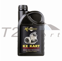 Xeramic KZ gearolie, 1000 ml