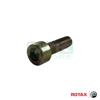 Bolt M6x16 MM til Powervalve, Rotax Max