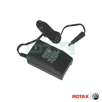 Batterilader for standard batteri, Rotax Max