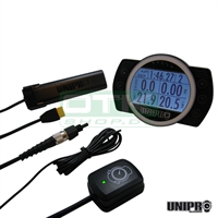 UniGo 7006 Laptimer, Kit 2
